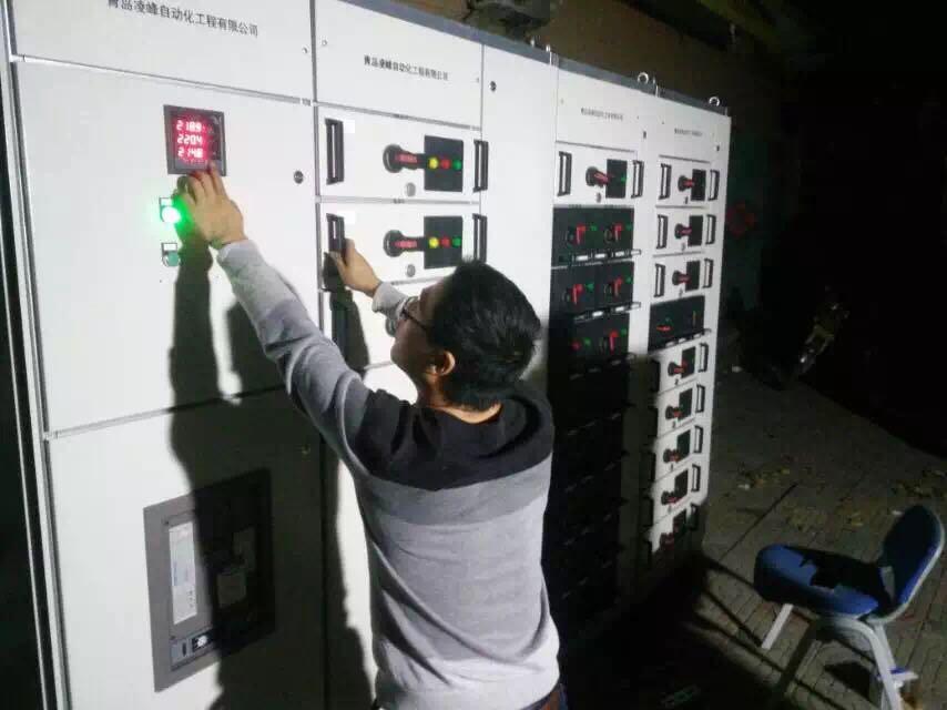 欧姆龙自动化官网_PLC集成控制系统_青岛凌峰自动化工程有限公司【官网】